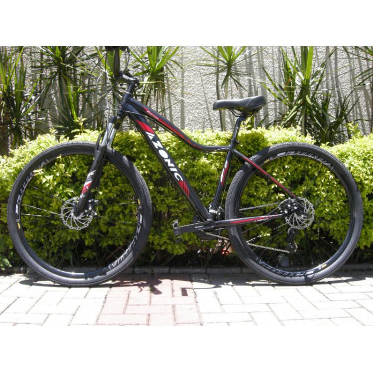 Bicicleta Feminina 21 velocidades.